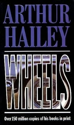 One of Hailey's best selling novels, set in the crisis-torn world of a major US…