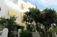 Schau Dir dieses großartige Inserat bei Airbnb an: Ferienhaus am Meer in el Campello in El Campello