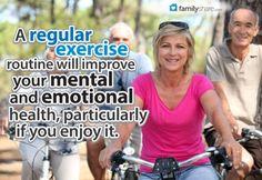 Keep fit while having fun.  http://www.learnhandyhealthandwellnesstips.com