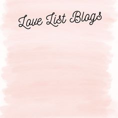 "Blogs we adore at BA. Join our BA Crew to become part of our ""Love Lists"" and start earning innovative revenue with your Blogging and Vlogging Career."