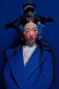 las mejores imágenes de chen man | look | i-D