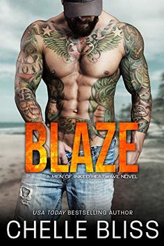Buy Blaze by Chelle Bliss and Read this Book on Kobo's Free Apps. Discover Kobo's Vast Collection of Ebooks and Audiobooks Today - Over 4 Million Titles! High School Crush, Open Library, Library Books, Book Summaries, Great Books, Ebook Pdf, Books Online, Bestselling Author, Book Worms