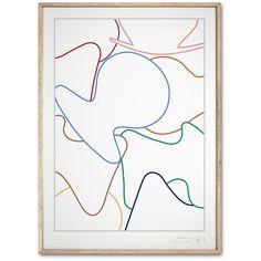 Art ǁ Fritz Hansen products: Seven™ chair by Arne Jacobsen