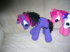 handmade to order my little ponies