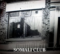 Somali Club, Upper Parliament St Liverpool Club, Liverpool History, Somali, Jamaica, Old Photos, Street Photography, Past, How To Memorize Things, Events