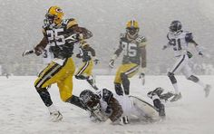 Should Cold Weather Affect Your NFL Betting Strategy?