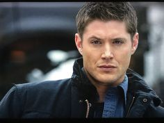 What the hell, Jensen Ackles?!?! Just stop it!!