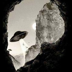 (2) Alien-UFO-Sightings