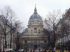 A TRABALHAR A PEDRA BRUTA: UNIVERSIDADE DE PARIS