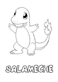dessin à colorier de pikachu le pokémon coloriages et jeux de
