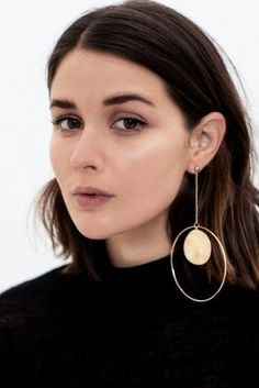 How To Wear The Biggest Jewelry Trend Of Spring '17