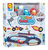 ALEX Toys Tub Time Grand Prix by Alex  (2)Buy new:  £24.99  £16.49 10 used & new from £16.49(Visit the Bestsellers in Toys & Games list for authoritative information on this product's current rank.) Amazon.co.uk: Bestsellers in Toys & Games...