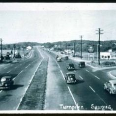 Newburyport Turnpike Essex County, Historical Society, Heritage Site, Massachusetts, Old Photos, Public, History, Digital, Postcards