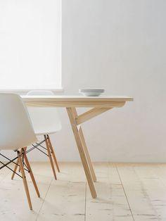 Tisch Klopstock