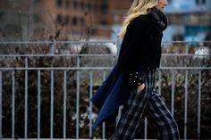 Sarah Rutson | New York City