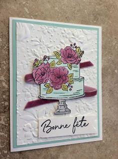 Special Birthday Cards, Birthday Cake Card, Simple Birthday Cards, Birthday Cards For Women, Happy Birthday Funny, Happy Birthday Images, Happy Birthday Greetings, Handmade Birthday Cards, Greeting Cards Handmade