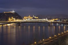 Office View in Budapest by Andras Rutnai on 500px