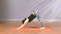 Infuse your yoga with a little extra playfulness.