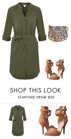 """Untitled #1951"" by carlene-lindsay ❤ liked on Polyvore featuring Monsoon, Chinese Laundry and Accessorize"