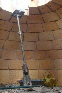 Регулируемый незаменимый инструмент Эллипс купол - Forno Bravo Форум: дровяной…