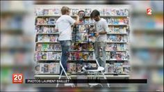 Laurent Baillet - Fotoserie 1