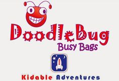 Review/Giveaway: Kidable Adventures Doodlebug Busy Bag