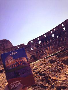Envoyé par Trendy Famous, à Rome.