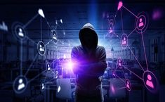 """A somewhat bizarre but serious hacker group called """"The Dark Overlord"""" has made some pretty bold claims regarding the September terrorist attacks on the World Trade Center in New York,. Bank Of America, Hire A Hacker, Credit Card Hacks, Bitcoin Hack, Bitcoin Live, Greatest Villains, Computer Security, Identity Theft, Linux"""