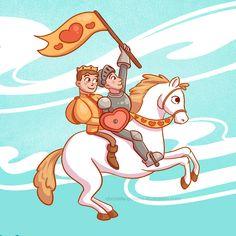 Portfolio, Scooby Doo, Illustration, Fictional Characters, Illustrations, Fantasy Characters