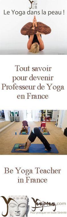 Yogimag Yoga (yogimagy) on Pinterest