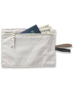Hidden Travel Wallet   Magellan's Travel Supplies