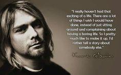 Kurt quote Nirvana Quotes, Kurt Cobain Quotes, Nirvana Kurt Cobain, Death Quotes, Wisdom Quotes, Me Quotes, Funny Quotes, Pisces Quotes, Band Quotes