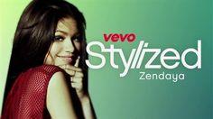 VEVO Stylized - Zendaya
