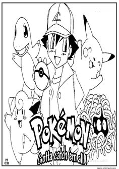 Fresh Coloring Pages Fun 64 Pok mon coloring pages