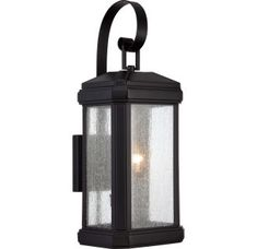 Buy the Quoizel Mystic Black Direct. Shop for the Quoizel Mystic Black Trumbull 2 Light Tall Outdoor Wall Sconce with Seedy Glass and save. Trumbull, Black Candelabra, Wall Mounted Light, Outdoor Wall Lights, Outdoor Lanterns, Outdoor Wall Sconce, Black Outdoor Wall Lights, Outdoor Walls, Outdoor Wall Lantern