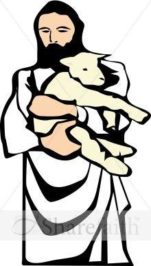 A Shepherds Embrace