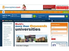 University Shiksha Saath - A Unique Global Education Platform Gurgaon - Prescott89.com