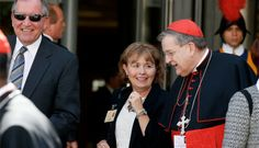 """Cardinal Burke: Synod's mid-term report """"lacks a solid foundation in the Sacred Scriptures and the Magisterium"""" 