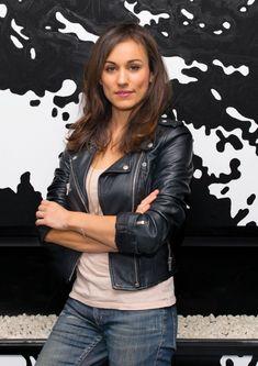 Marie-Ange Casalta - Officiel