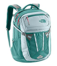 Womans recon backpack northface- college wishlist