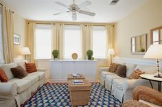 Come to scenic Rosemary Beach for your Summer vacation!