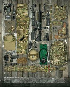 PMC Kit