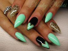 17 Cute Nails Design Ideas