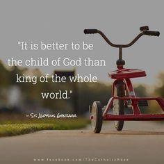 AMEN #Catholic #ChildrenofGod