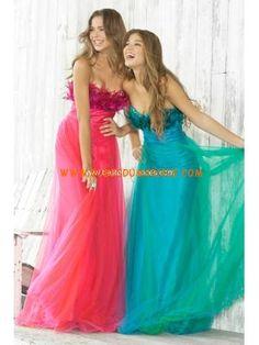 BlushRobedesoirée-Style5105