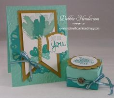 Work of Art by mfps1 - Cards and Paper Crafts at Splitcoaststampers
