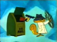 Inspector Ardilla