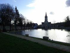 Gueux, France