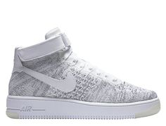 sports shoes 7a90f fc2a1 Buty Nike Air Force 1 Ultra Flyknit Mid