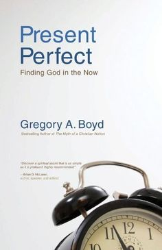 Present Perfect: Finding God in the Now, http://www.amazon.com/dp/B003EUGFXY/ref=cm_sw_r_pi_awdm_LPE9sb0XGN3JN